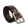 Hnedý pánsky opasok bata, hnedá, 954-4190 - 13