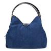Modrá dámska kabelka bata, modrá, 969-9280 - 16