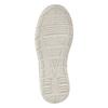 Členková detská obuv na zips mini-b, modrá, 311-9611 - 26