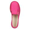 Ružové detské prezuvky bata, ružová, 279-5121 - 15