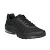 Pánske čierne tenisky nike, čierna, 809-6184 - 13
