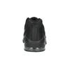 Pánske čierne tenisky nike, čierna, 809-6184 - 16
