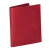 Dámska kožená peňaženka bata, červená, 944-5179 - 13