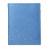 Modrá kožená peňaženka bata, modrá, 944-9179 - 26