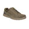 Ležérne tenisky z brúsenej kože rockport, hnedá, 826-3021 - 13