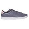 Dámske ležérne tenisky adidas, šedá, 501-2106 - 15