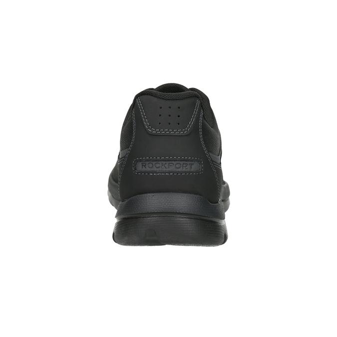 Ležérne pánske tenisky rockport, čierna, 826-6035 - 17