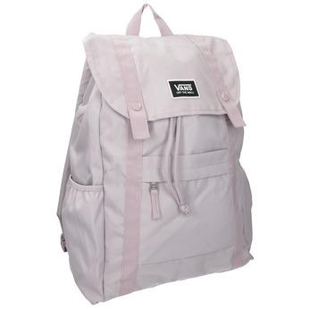 Ružový dámsky batoh vans, červená, 969-5080 - 13