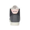 Členkové dámské tenisky adidas, čierna, 509-6112 - 16