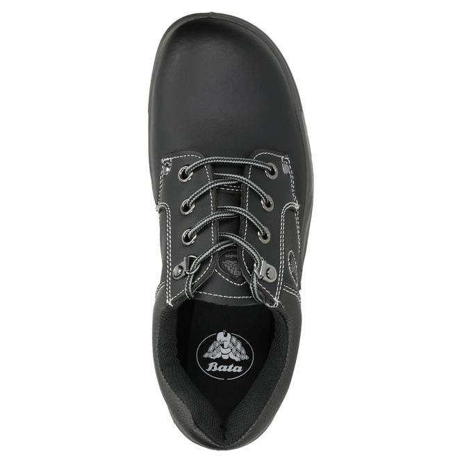Pánska pracovná obuv Norfolk 2 S3 bata-industrials, čierna, 844-6646 - 15