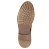 Členková pánska zimná obuv bata, hnedá, 896-3685 - 19