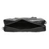 Čierna kožená taška royal-republiq, čierna, 964-6051 - 15