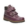 Detské členkové topánky so zateplením primigi, fialová, 324-9012 - 13