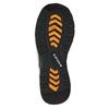 Detská zimná obuv na suchý zips icepeak, čierna, 399-6018 - 17