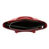 Dámska červená kabelka bata, červená, 961-5821 - 15