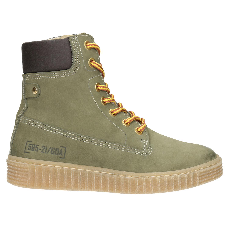 826181ddbc30 Mini B Detská zimná obuv so zateplením - Deti