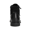 Dámska zimná obuv weinbrenner, čierna, 596-6672 - 16