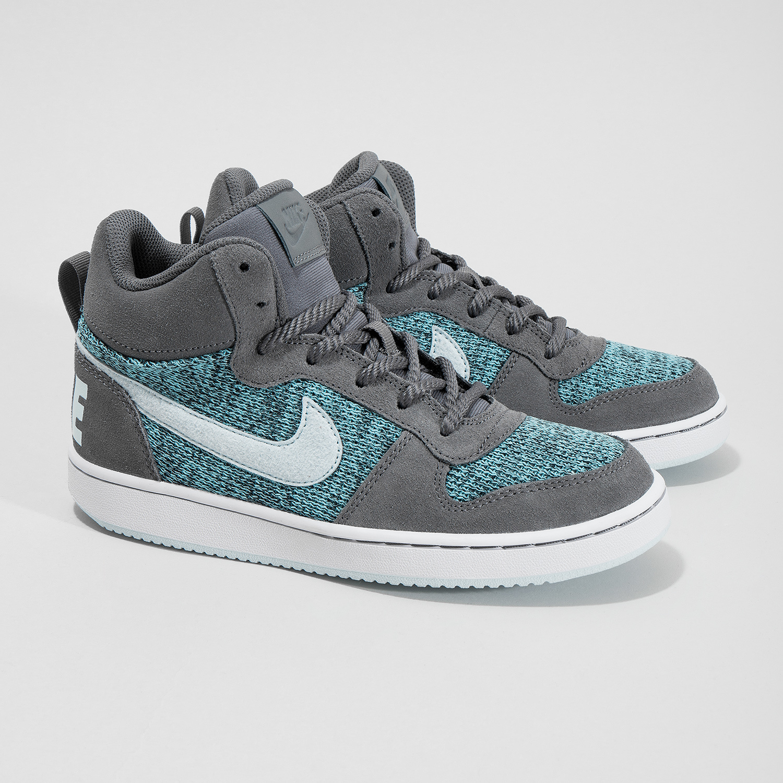 Nike Detské členkové tenisky - Všetky chlapčenské topánky  0436ee28a0a