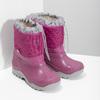Dievčenské ružové snehule mini-b, 392-5201 - 26