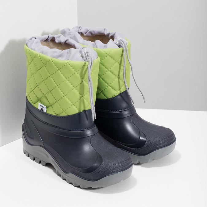 3927201 mini-b, zelená, 392-7201 - 26