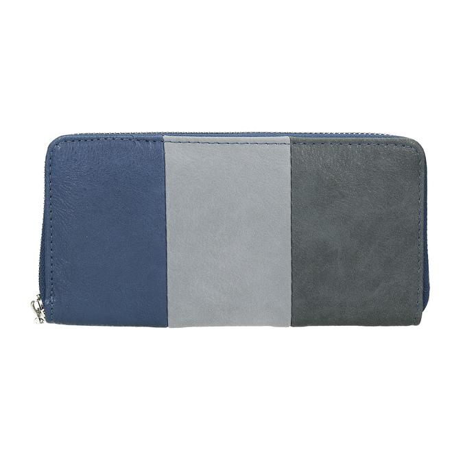 Dámska peňaženka na zips bata, 941-9216 - 26