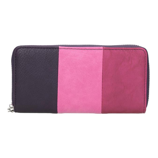 Dámska peňaženka na zips bata, 941-5216 - 26