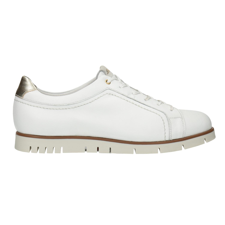 4a71b231ba20 Flexible Ležérne kožené poltopánky dámske - Všetky topánky