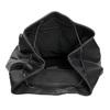 Čierny dámsky batoh bata, čierna, 961-6833 - 15