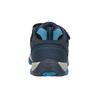 Detské tenisky na suchý zips mini-b, 411-9104 - 16