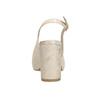 Dámske lodičky s otvorenou pätou insolia, 721-8612 - 16