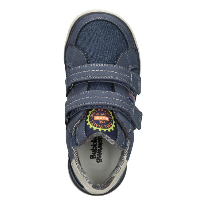 Detské tenisky na suchý zips mini-b, 211-9625 - 15