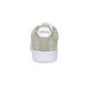 Béžové pánske tenisky z brúsenej kože adidas, béžová, 803-8394 - 15