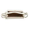 Dámska Crossbody kabelka s cvočkami bata, šedá, 961-2844 - 15