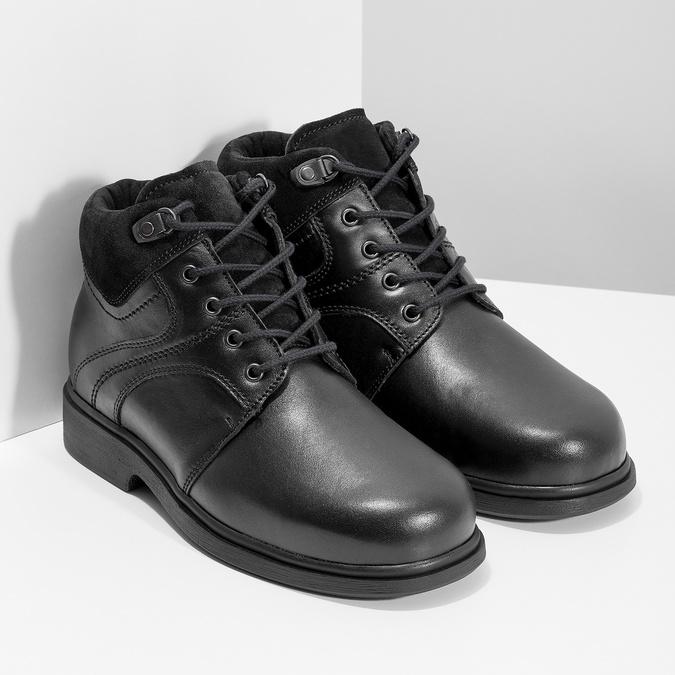 Pánska DIA obuv SAM (147.7) medi, čierna, 894-6230 - 26