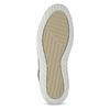 Pánske kožené tenisky v ležérnom štýle weinbrenner, hnedá, 846-4805 - 18