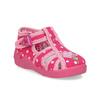 Dievčenské ružové papuče mini-b, 179-5601 - 13