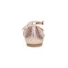 Ružové baleríny s veľkou mašľou mini-b, ružová, 329-5227 - 15