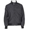 Pánska čierna textilná bunda bata, čierna, 979-9119 - 13