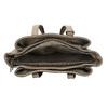 Dámska kabelka s dlhšími rúčkami gabor-bags, hnedá, 961-4011 - 15