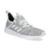 Tenisky s vykrojením v pätovej časti adidas, šedá, 509-2569 - 13