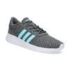 Adidas šedé dámske tenisky adidas, šedá, 509-2435 - 13