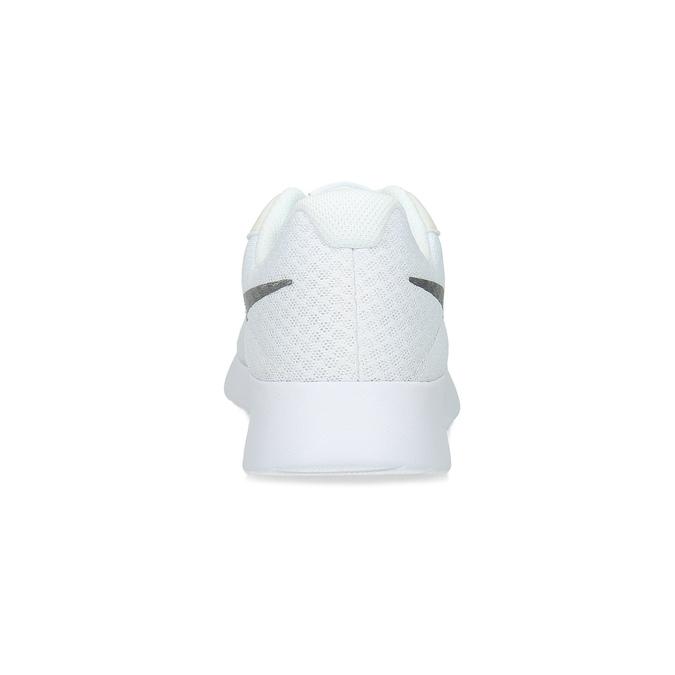 Biele dámske tenisky nike, biela, 509-1357 - 15