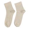 Vysoké dámske béžové ponožky matex, béžová, 919-8215 - 26