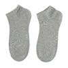 Pánske šedé členkové ponožky bata, šedá, 919-2802 - 26