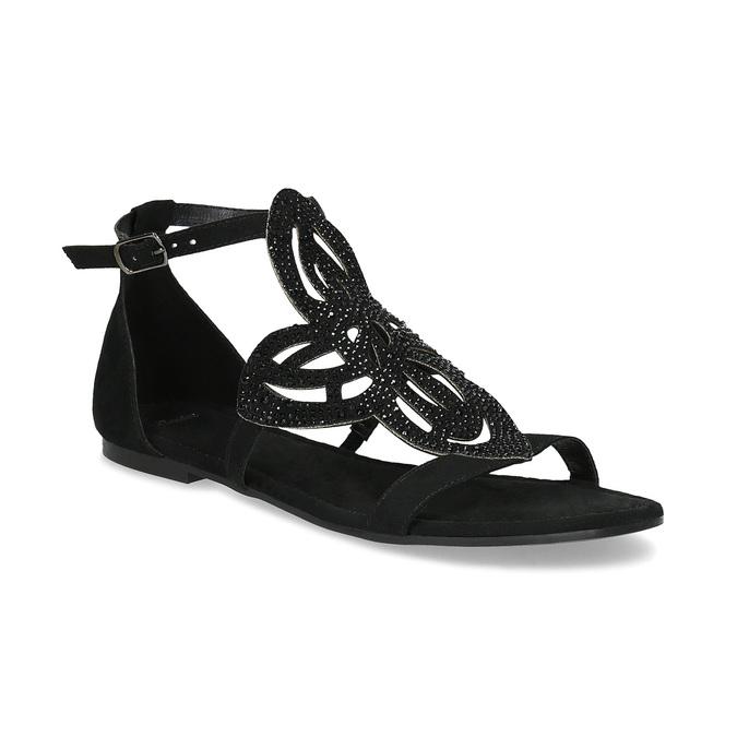 3387b2f55b05 Baťa Dámske sandále s kamienkami - Všetky topánky