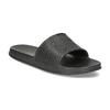 Pánske čierne šľapky coqui, čierna, 872-2658 - 13