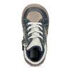 Detská členková obuv s teplou podšívkou bubblegummers, šedá, 111-2627 - 17