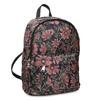 Batoh s kvetinovým vzorom bata, viacfarebné, 969-0703 - 13