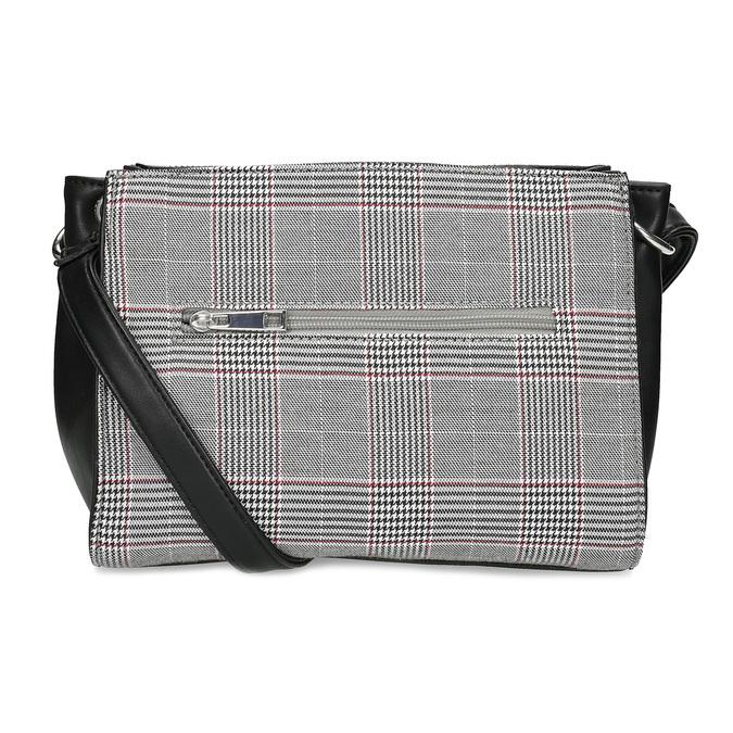 Dámska kabelka so zámkom bata-red-label, viacfarebné, 961-0902 - 16