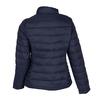 Dámska prešívaná bunda tmavomodrá bata, modrá, 979-9361 - 26